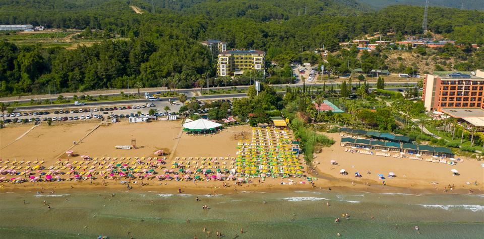 Fun & Sun Miarosa İncekum Beach