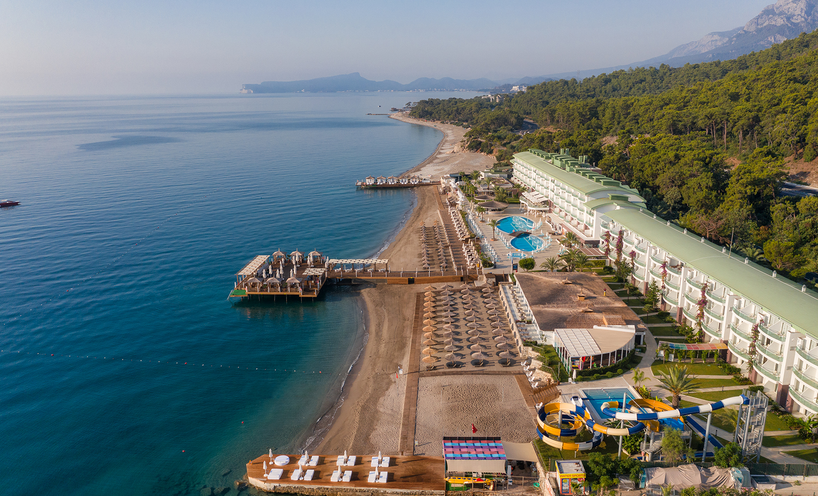 Grand Park Kemer By Corendon