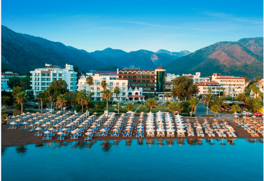 Elite Word Marmaris