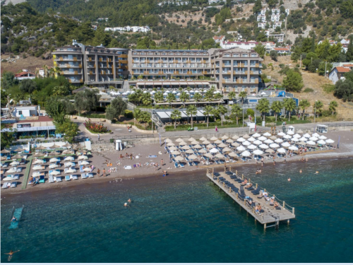 Turunç Resort Premium