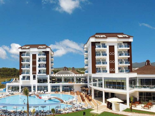Çenger Beach Resort