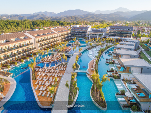 The Residence at Tui Sensatori Barut Fethiye