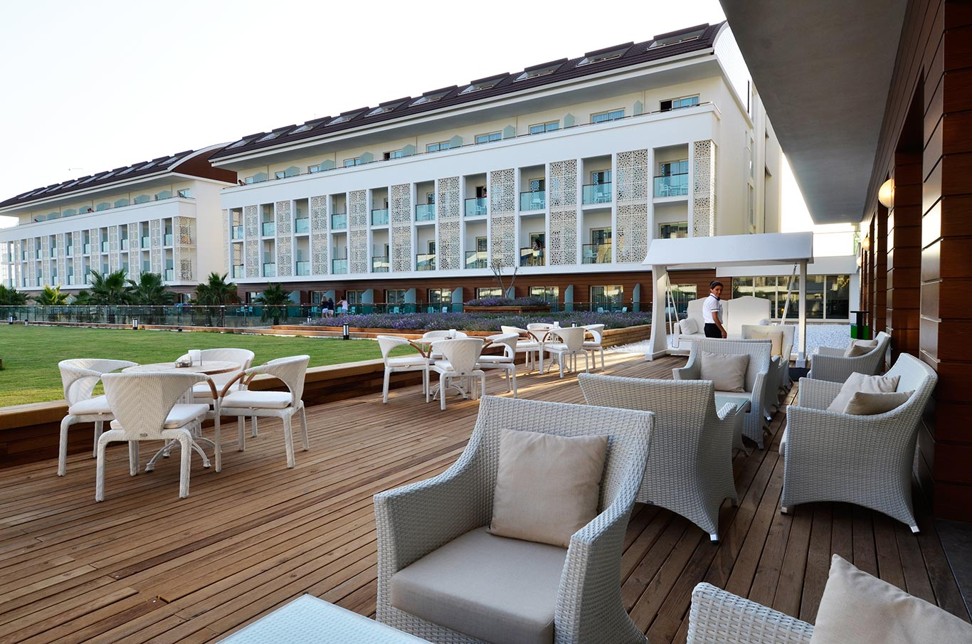 Sentido Trendy Hotels Verbena Beach