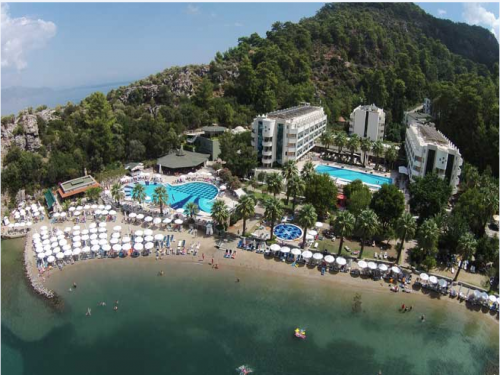 Turunç Resort Hotel